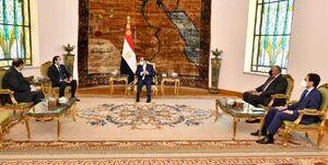قاهره قصد برگزاری اجلاسی عربی برای حل بحران لبنان دارد