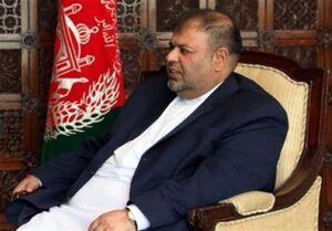کریم خرم: واکنش ایران به تحولات افغانستان تلاشی برای برقرای صلح است