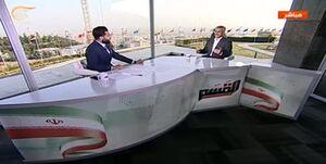 میهمان المیادین: رئیسی باب دیپلماسی را باز نگه میدارد اما معطل آمریکا نمیماند
