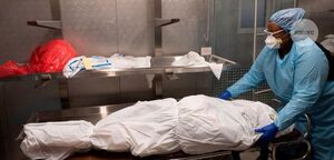 مرگ و میر ناشی از مواد مخدر در آمریکا رکورد زد