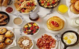 صبحها این ۱۰ غذا را نخورید