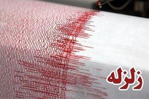 زلزله ۳.۴ ریشتری «کوهدشت» را لرزاند