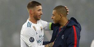 توصیه راموس به امباپه بر ضد رئال مادرید