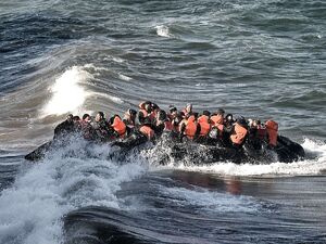 ناتوانی اتحادیه اروپا در حفاظت از حقوق پناهجویان