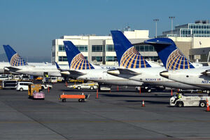 قطع برق فرودگاه دنور آمریکا، پروازها را به تاخیر انداخت