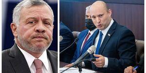 پیشبرد سیاست سازش به سبک جو بایدن؛ اردن اولین مقصد