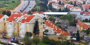 ۵۱۰ واحد مسکونی اسرائیلی در جنوب کرانه باختری احداث میشود