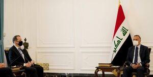 منابع عراقی به نقل از هیأت آمریکایی: نظامیان خود را از عراق خارج نمیکنیم