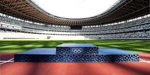 نگاهی به محدودیتهای توزیع مدال در المپیک/عکس گروهی ممنوع