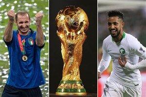 عربستان-ایتالیا؛ میزبانان مشترک جام جهانی 2030!