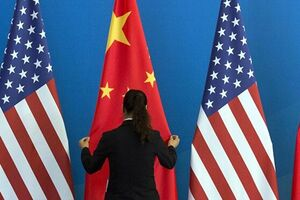 واکنش چین به تحریمهای جدید آمریکا - کراپشده