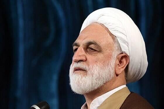 خوزستان،قضائيه،قوه،گزارش،والمسلمين،محسني،آبي،اظهار،مشكلات،استان