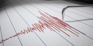 زلزله به قدرت ۴ ریشتر در جنوب ترکیه