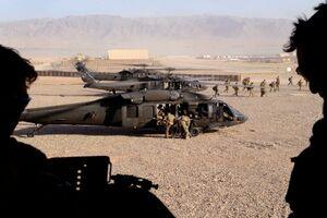 هزینههای مالی و جانی گسترده خروج از افغانستان برای استرالیا