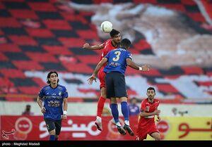 نمایش نازلترین کیفیت فوتبال ایران در «دربی حَرافان»