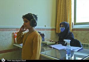 عکس/ پایگاه سنجش سلامت نوآموزان در بدو ورود به دبستان