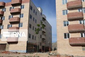 مسکن ملی با حداقل قیمت ساخته خواهد شد