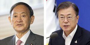 احضار سفیر ژاپن در سئول به خاطر استفاده از الفاظ رکیک