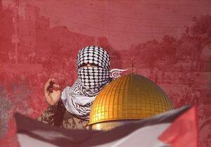 فراخوان جبهه مردمی فلسطین برای حمایت از مسجد الاقصی
