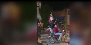 برنامه گروهک الاحوازیه برای به خشونت کشیدن اعتراضات در خوزستان+فیلم