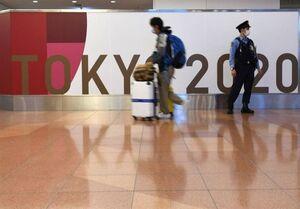 افزایش تستهای مثبت کرونا در توکیو/ این بار نوبت به مسئولین IOC رسید