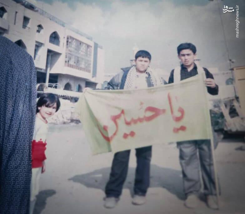 خبر شهادت «عباس گوشتی» در فیسبوک! + عکس