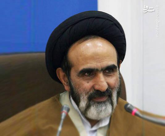 حجتالاسلام ربانی نماینده ولیفقیه در جهادکشاورزی شد