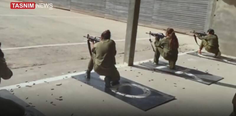 ارتش اسرائیل غرق در بحران فساد؛ افزایش فرار از خدمت اجباری زنان نظامی صهیونیست +فیلم