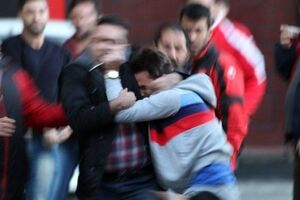 نزاع دسته جمعی در آبدانان ایلام یک کشته و سه زخمی بر جای گذاشت