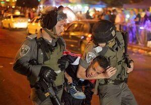 امسال چند زندانی فلسطینی بازداشت شدند؟
