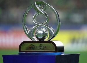 فینال لیگ قهرمانان آسیا در عربستان؟