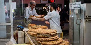 نرخ مصوب انواع نان با گندم یارانهای تعیین شد