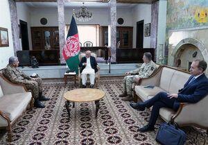 ردپای انگلیس در روند صلح افغانستان