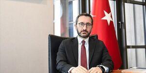 حمایت مقام ارشد ترکیه از راه حل دو کشور شدن قبرس