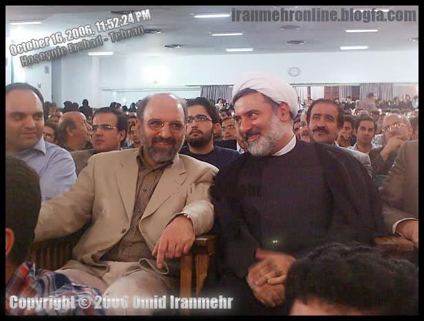 موج حمله به انتخابات از لندن به تهران رسید / چه کسی در جبهه اصلاحات نفوذی است؟