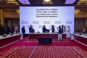 توافق کابل و طالبان بر تسریع مذاکرات
