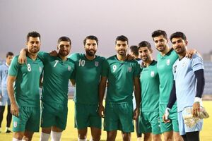 نگاهی به ۳۰ لژیونر ایران در فصل بعد/ قطر و پرتغال جذابترین مقصد