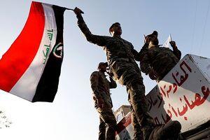 عصائب اهل الحق عراق