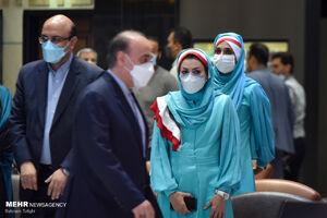 «حذف لباس رسمی» کاروان ایران از مراسم افتتاحیه المپیک