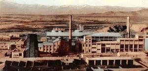 نحوه فعالیت صنایع سیمان و فولاد مشخص شد
