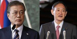 تشدید اختلافات بین کره جنوبی و ژاپن