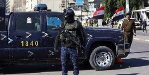 بازداشت سرکرده داعش موسوم به «والی بغداد» در عراق