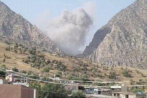 عراق برای توقف حملات ترکیه به شورای امنیت متوسل شود
