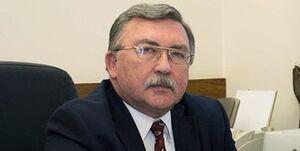 واکنش اولیانوف به گزارشها درباره تعویق مذاکرات برجام تا اواسط شهریور