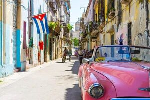 پایان اعتراضات در کوبا و بازگشت آرامش به هاوانا