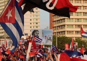 تاجویروس؛ ابزار جدید آمریکا برای انقلاب رنگی در کوبا