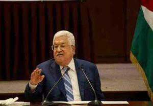 وزیر جنگ رژیم صهیونیستی با محمود عباس گفتگو کرد