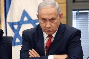 ادامه تلاشهای نتانیاهو برای سرنگونی کابینه جدید رژیمصهیونیستی