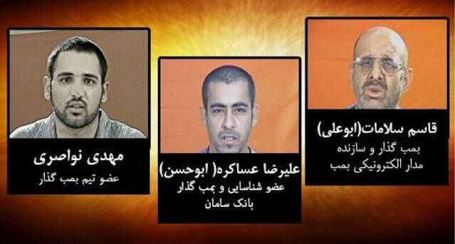 درباره گروهکی که در خوزستان مشغول فتنهانگیزی است چه میدانید؟