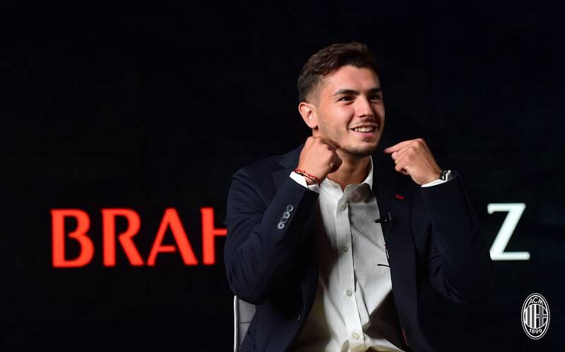 بازیکن رئال مادرید به میلان پیوست +عکس
